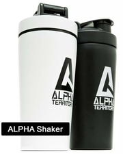 The ALPHA Shaker