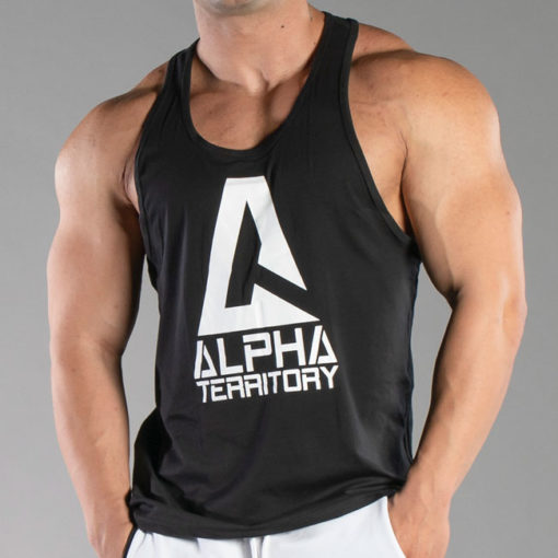 ALPHA INDUSTRIES Men Tank Top 59