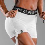 ALPHA Women's Shorts